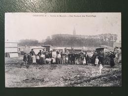 CHARLEVILLE - Prairie De Montjoly-Cité Pinchard Dite Tivoli-Plage - Charleville