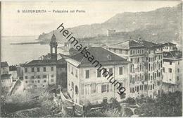S. Margherita (Ligure) - Palazzina Col Porto Ca. 1910 - Altre Città