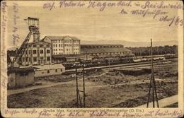 Cp Richwiller Reichweiler Elsass Haut Rhin, Grube Max, Kalisalzbergwerk - Other Municipalities
