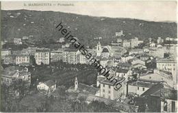S. Margherita (Ligure) - Panorama Ca. 1910 - Altre Città
