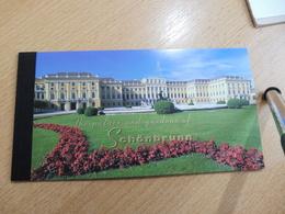 MH Schloss Schönbrunn In ** - Briefmarken