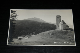 10025          MERANO, CHIESA ST. VIGILIO - Merano