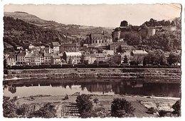 Sierck Les Bains  - Vue Générale -  Circulé 1957 - Frankrijk
