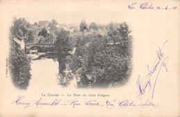 36-LA CHATRE-N°T1076-B/0255 - La Chatre