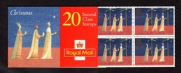 GRANDE-BRETAGNE 1996 - Carnet YT C1920 - SG LX12- NEUF** MNH - Noël 1996 - Carnets