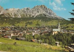 ITALIA BUSTA CON ANNULLO SPECIALE + FRANCOBOLLO (TORINO CENTRO) ASSOCIAZ. VOLONTARI ITALIANI DEL SANGUE - NUOVO - LEGGI - Buste