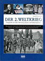 Der 2. Weltkrieg - Dargestellt Mit über 500 Fotos, Karten Und Schlachtplänen - Bücher