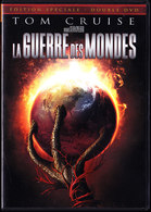 La Guerre Des Mondes - Film De Steven Spielberg - Tom Cruise - Dakota Fanning - ( Double DVD ) - Sciences-Fictions Et Fantaisie