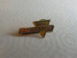 Pin's Jeux Sega Masters Club - Ohne Zuordnung