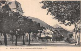 73-ALBERTVILLE-N°T1077-E/0293 - Albertville