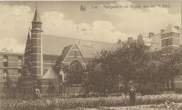 Lier - Lierre - Rustgesticht En Kliniek Van Het H. Hart - 1931 - Lier