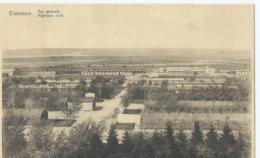 Elsenborn - Vue Générale - Algemeen Zicht - Maison Kanzler, Elsenborn-Camp - Elsenborn (camp)