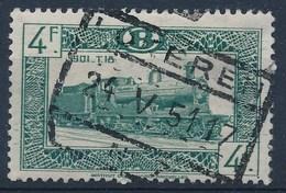 """TR 308 - """"LOKEREN Nr 7"""" - (ref. 30.482) - Chemins De Fer"""