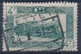 """TR 308 - """"METTET"""" - (ref. 30.488) - Railway"""