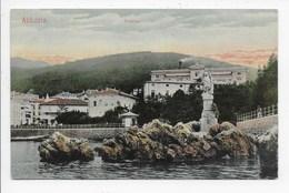 Abbazia - Puntica - Croatie