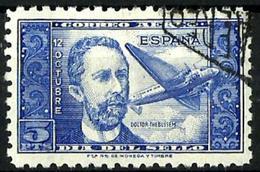 España Nº 983 Usado. Cat.26€ - 1931-Hoy: 2ª República - ... Juan Carlos I