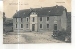 Pimorin, Mairie Ecole - Andere Gemeenten