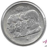 *belguim 100 Francs 1950 French   Xf+ !!! - 1951-1993: Baudouin I