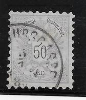 Autriche N°45 - Oblitéré - TB - Usados