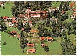 Beatenberg - Bibelheim - 1150 M ü M. Fliegeraufnahme -  (Schweiz/Suisse) - BE Berne