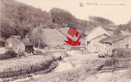 PETIT-FAYS - Le Moulin De Rue O Moulin - Bièvre