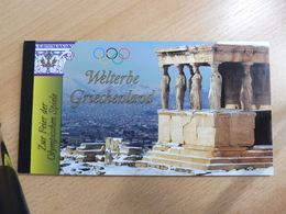 MH Griechenland Welterbe In ** - Kulturen