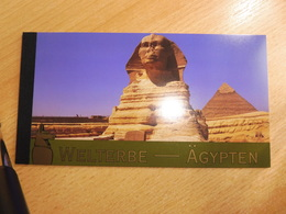 MH Ägypten Welterbe In ** - Kulturen