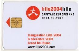PIAF FRANCE LILLE Ref Passion PIAF 59000-81  30€ L&G - Francia