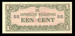 # # # Banknoten Niederländisch Indien (Neth. Indies) 1 Cent UNC # # # - Indonesien