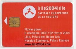 PIAF FRANCE LILLE Ref Passion PIAF 59000-86  30€ L&G 09/03 Tirage 750 Ex - Francia