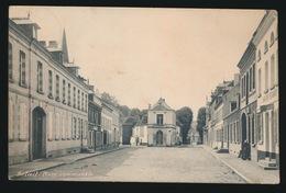 BELOEIL  PLACE COMMUNALE - Beloeil