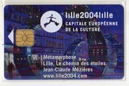 PIAF FRANCE LILLE Ref Passion PIAF 59000-76  30€ L&G 09/03 Tirage 1500 Ex - Francia