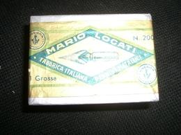 SCATOLA PENNINI MARCA LOCATI N.2000 - Stylos