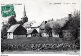 63 - CEYSSAT - Un Coin Du Village - Autres Communes