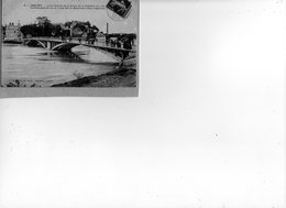Decize-Inondations De La Loire 18.10.1907 - France