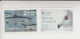 Finland Michel-nr 1542/1543 ** - Finlande