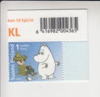 Finland Michel-nr 1715 ** - Finlande