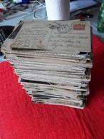 Cartes Postales Lot En Vrac 2.210 Kgs - 100 - 499 Cartes