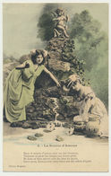 La Source D'amour N°5 - Edition Bergeret - IRN - Bergeret