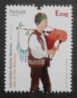 Portugal    Europa   Cept    Musikinstrumente    2014 ** - 2014