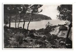 (Espagne) Islas Baleares 079, Mallorca, Andraitx, AM 272, Playa De San Telmo - Mallorca