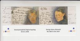 Finland Michel-nr 1914/1915  ** - Finlande