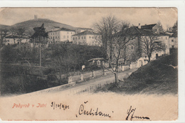 PODGRAD V ISTRI 1901 - Slovénie