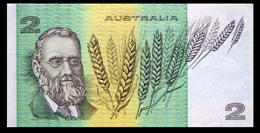 # # # Banknote Australien (Australia) 2 Dollar UNC # # # - Australia