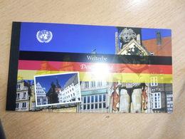 MH Deutschland Welterbe In ** - Kulturen