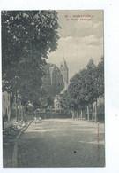 Rochefort Vieux Château ( Duparque Florenville No 12 ) - Rochefort