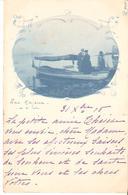 Le Lac Majeur - Carte Postale Privée - 1906 - Verbania