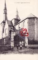 CINEY - L'Eglise Saint Nicolas - Ciney