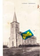 SAINT GERARD - Eglise Bossière - Mettet