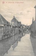 Audenarde - Le Bourg Schelde - Oudenaarde